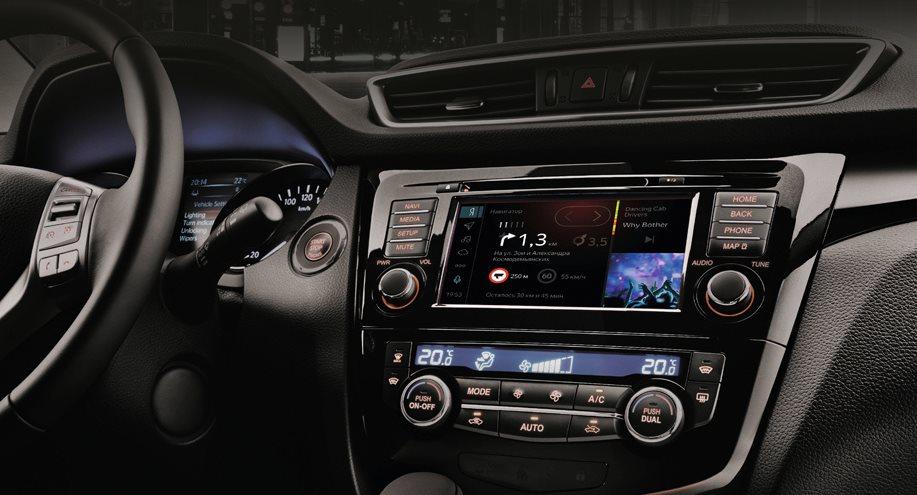 Встречайте — Яндекс. Авто: новый конкурент для Android Auto и Apple CarPlay