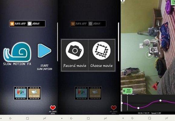 Как ускорить или замедлить видео на iPhone айфоне