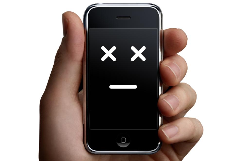 проблемы с телефоном мегафон