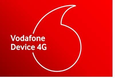 Идеальный выбор для модема или роутера – тариф Vodafone Device 4G