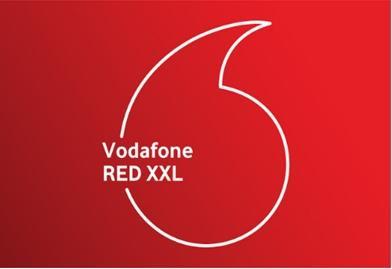 Как всегда оставаться на связи с Vodafone Red XXL и получать бесплатный интернет?