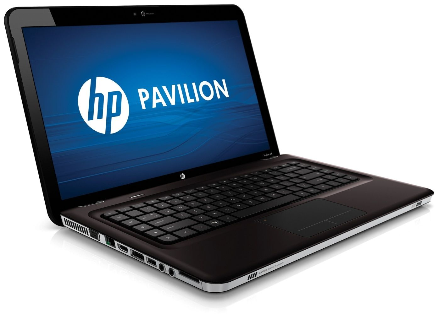 Современный ноутбук hp pavilion - бесценный подарок для трудоголиков