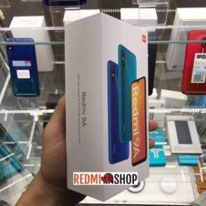 Обзор смартфона Xiaomi Redmi 9A