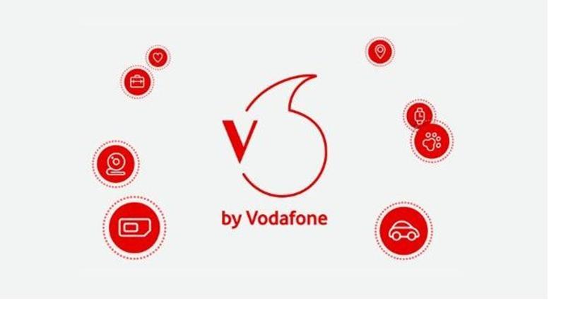 Тариф Vodafone Red Business XХL для тех, кому важно общение