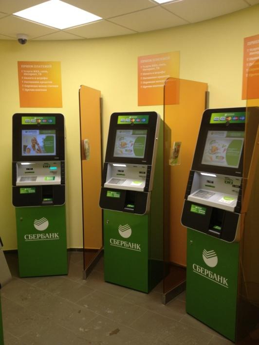 оплата МТС банковской картой банкомат