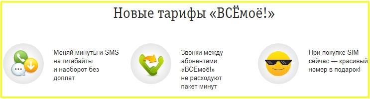 тарифы билайн оренбургская область - все моё