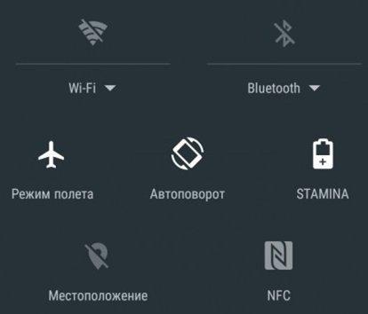 Как сохранить заряд аккумулятора на Андроид и айфоне