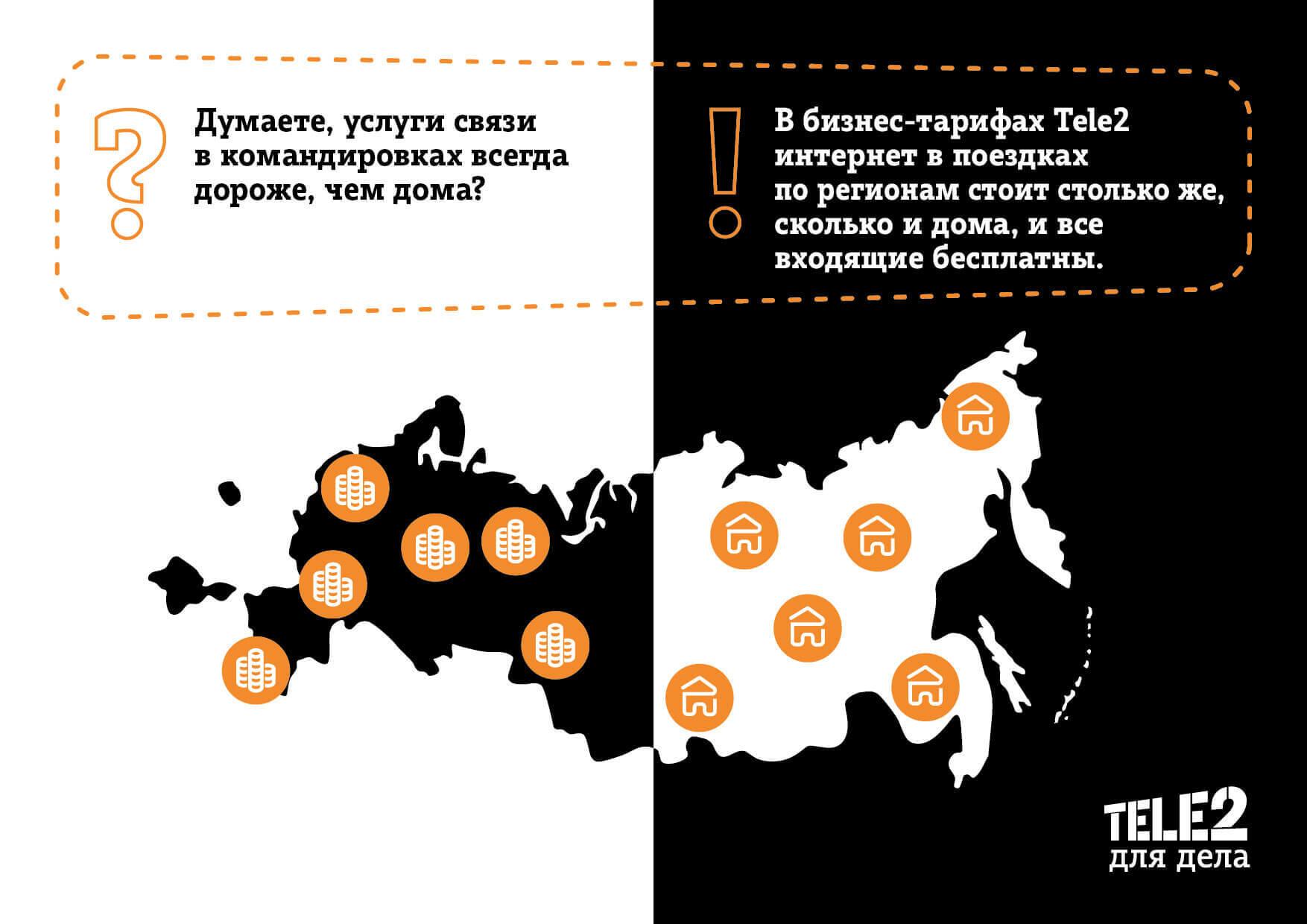 теле2 тарифный план сигма