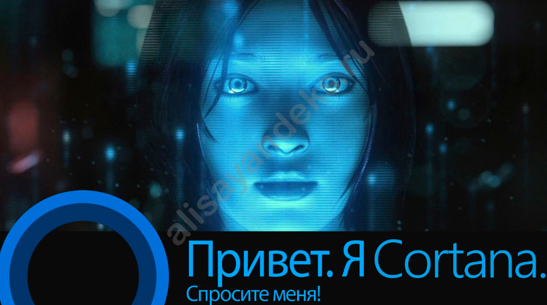 Яндекс Алиса для Windows Phone