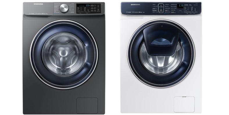 В России началась сборка стиральных машин Samsung с поддержкой «Алисы»