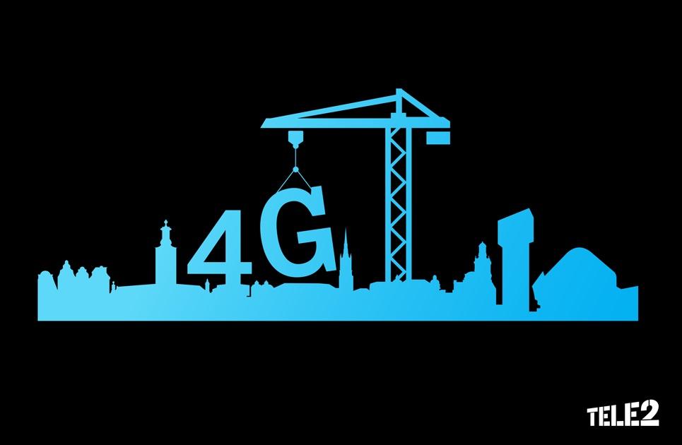 4g тариф интернет драйв теле2