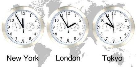 Как изменить и установить время на Андроиде