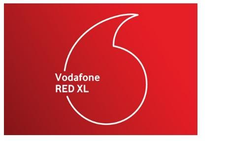 Контрактный тариф Vodafone RED XL – условия и правила подключения