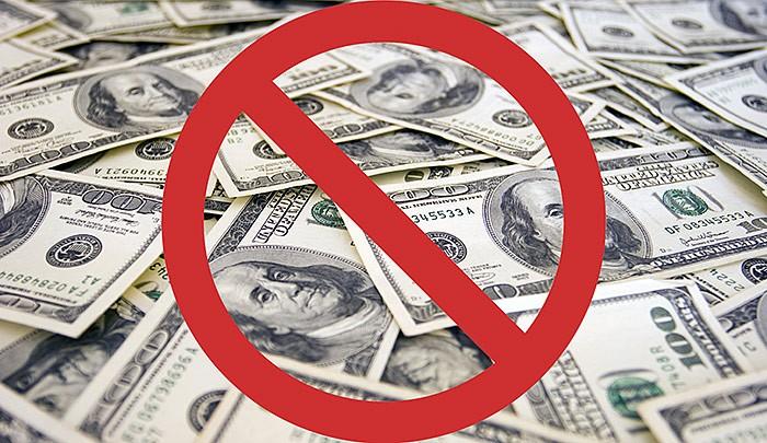 установить запрет денежных переводов на теле2