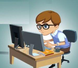 Как заработать школьнику в интернете?