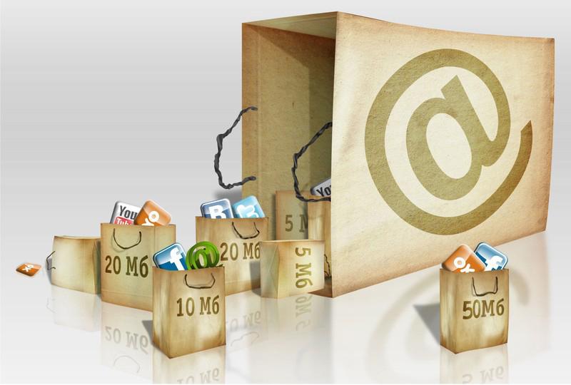 бесплатный интернет на теле2 пакеты