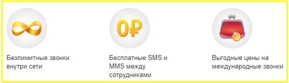 тарифы для бизнеса от билайн в тольятти