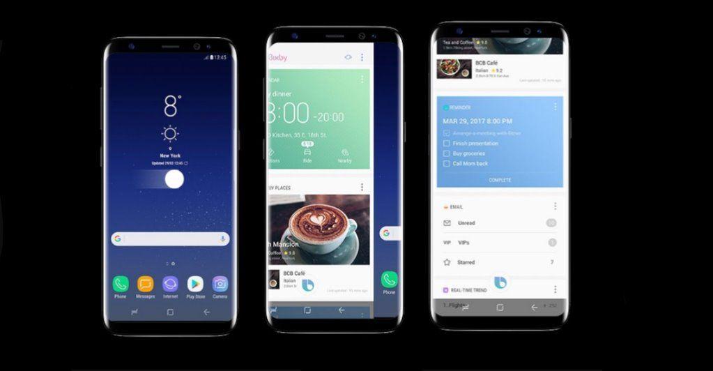 Bixby Samsung: что это такое и как работает? Подробный обзор