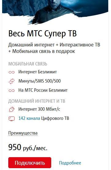 Обзор тарифов Мегафон для Москвы и области в 2021 году