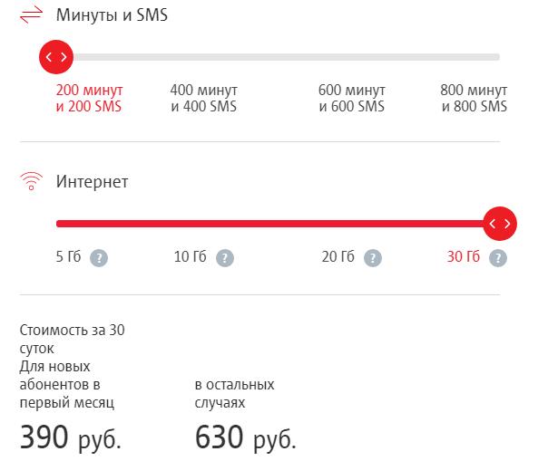 безлимитище на мтс в ульяновске