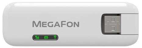 раздача интернета через модем мегафон