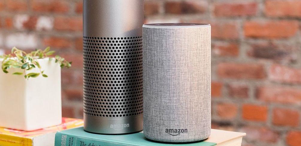 Голосовой помощник Amazon Alexa: обзор возможностей