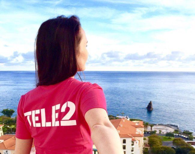 теле2 интернет за границей условия