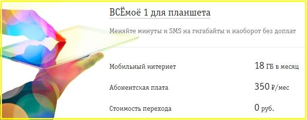 всемое для планшетав татарстане от билайна