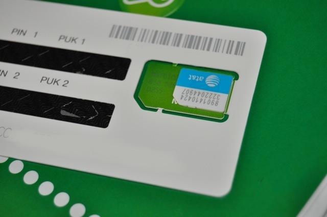 puk код сим карты мегафон