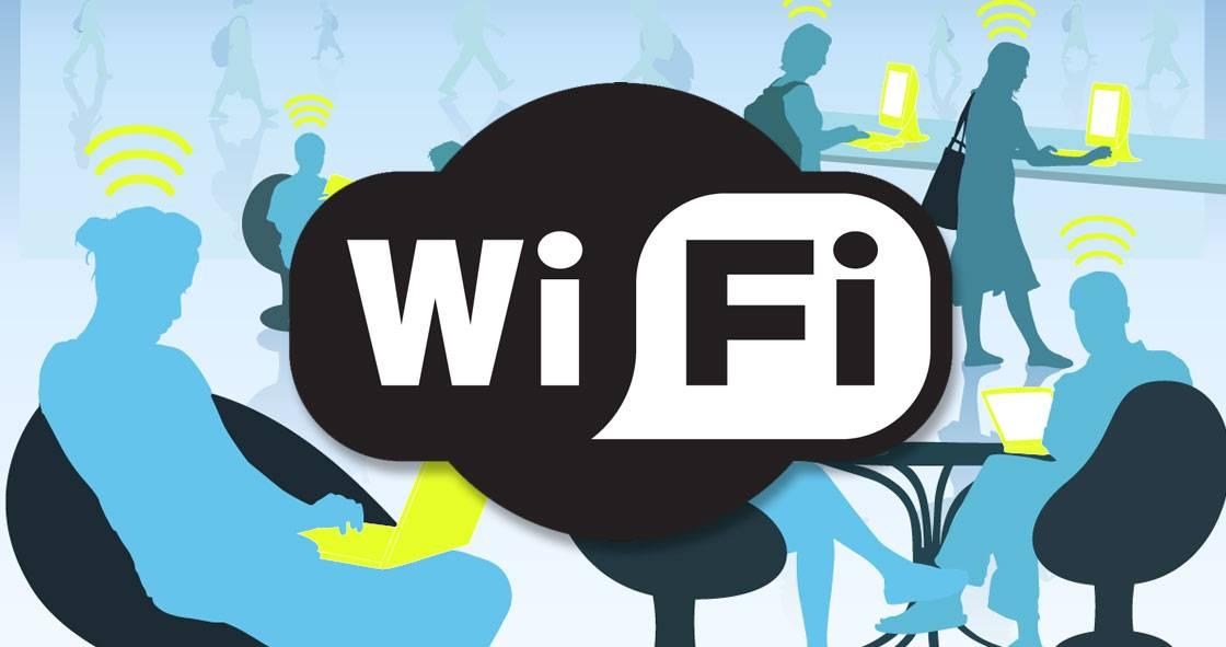 бесплатный интернет на теле2 через вай фай