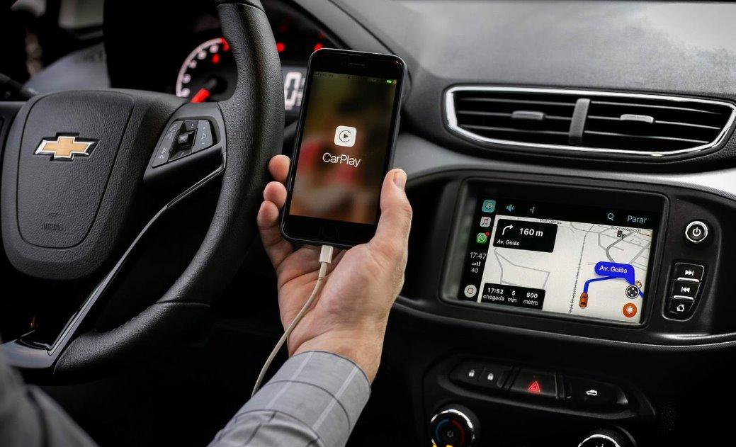 Apple Carplay: что это за сервис и для чего он нужен