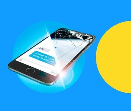 «Страхование вашего телефона» от Киевстар – надежная защита смартфона