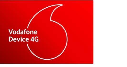 Модем или роутер для бизнеса, используя тариф Vodafone Device 4G